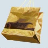 Gold bag #4