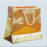 Gold bag #6