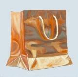 Gold bag #8