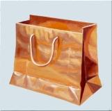 Gold bag #10
