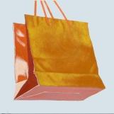 Gold bag #11