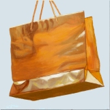 Gold bag #12