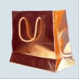 Gold bag #13