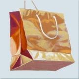 Gold bag #14