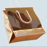 Gold bag #16