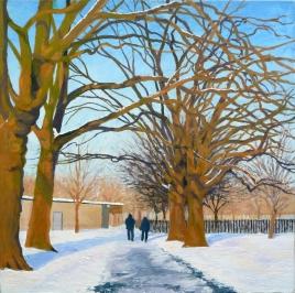 HD snow scene 2 figs nr pavilion (1024x1019)