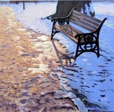 HD snowscene bench (1024x1014)