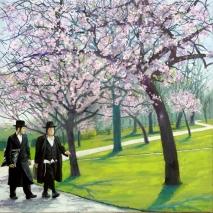 pink cherries jews