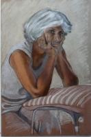 portrait model with grey hair (681x1024)