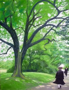 SP ash tree 2 jews