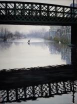 lea bridge canoe